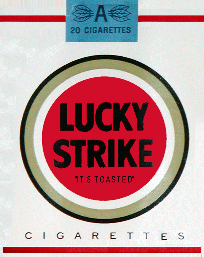strike lucky